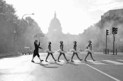 ballerinaswalking
